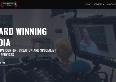 Award Winning Media